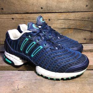 Adidas Climacool Adiprene Navy Running Shoes